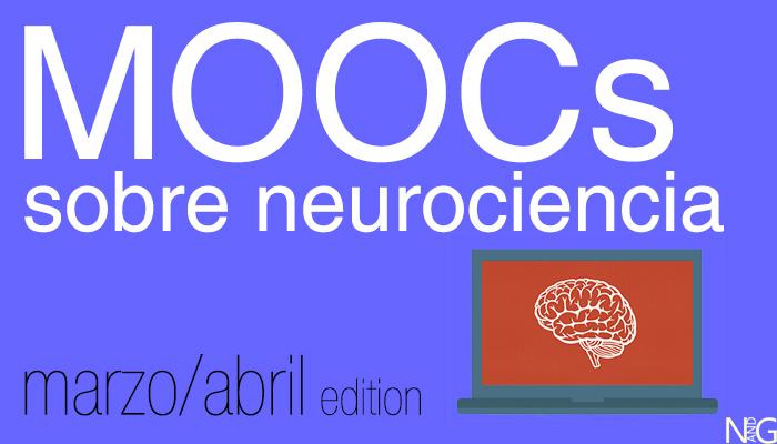 moocs sobre neurociencia marzo